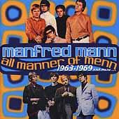 All Manner Of Menn 1963-1969 & More