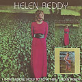 I Don't Know How To Love Him / Helen Reddy