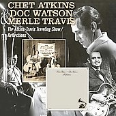 The Atkins : Travis Traveling Show / Reflections