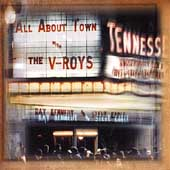 All About Town [HDCD]