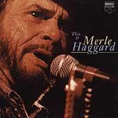 This Is Merle Haggard