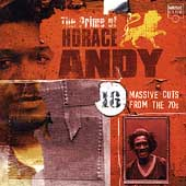 Prime Of Horace Andy: 16 Classic Cuts From...