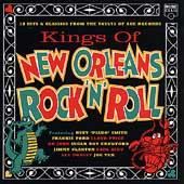 Kings Of New Orleans Rock'N'Roll