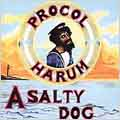A Salty Dog Plus