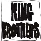 King Brothers (BULB盤)