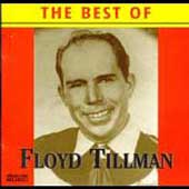 The Best of Floyd Tillman