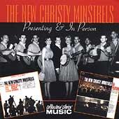 Presenting The New Christy Minstrels...