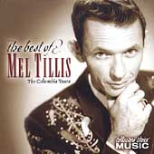 The Best of Mel Tillis: The Columbia Years