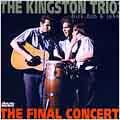 Nick, Bob & John - The Final Concert