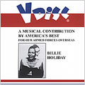 V-Disc Recordings: A Musical Contribution By...