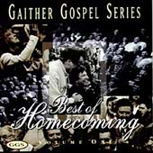 Best Of Homecoming, Vol. 1