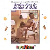 Bonding Music For Mother And Child