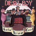 Sofa King Cool [LP]