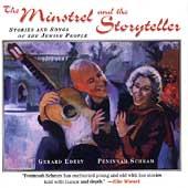 The Minstrel and the Storyteller