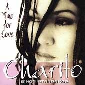 A Time For Love-Charito Sings Standards
