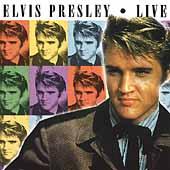 Elvis Presley Live (Legacy)