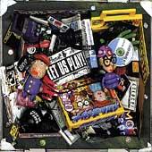 Let Us Play [CD+CD-ROM]