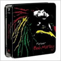 Forever Bob Marley : Special Edition Embossed Tin Box Set