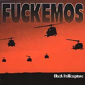 Black Hellacopters