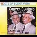 Grandes Exitos / Roots of Buena Vista