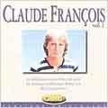 Claude Francois Vol. 1 - Gold