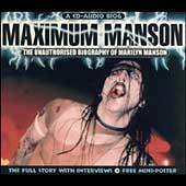 Maximum Marilyn Manson