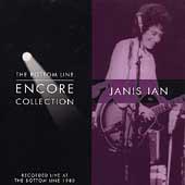 Janis Ian/The Bottom Line Encore Collection [BOTCD47402]