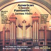 American Classic Fantastic! / James Hicks