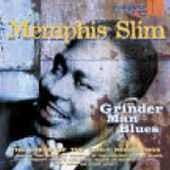 Grinder Man Blues [Digipak]