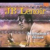 Alabama Blues [Digipak]