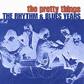 Rhythm & Blues Years, The