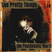 Psychedelic Years: 1966-1970, The