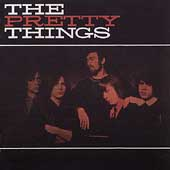 The Pretty Things (+6 Bonus Tracks)