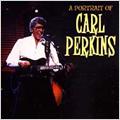 Portrait Of Carl Perkins, A