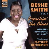Vol. 3: Preachin' The Blues