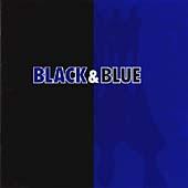 Black And Blue (+2 Bonus Tracks)