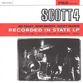 Recorded In State LP