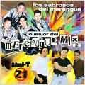 Lo Mejor Del Merengue Mix 2