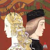 Bellini: I Capuletti e i Montecchi / Larmore, Hong, et al