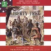 Liberty Tree / Joel Cohen, Boston Camerata, et al
