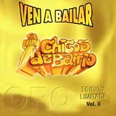 Ven a Bailar Vol. 2