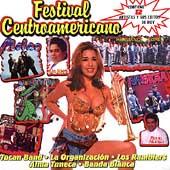 Festival Centroamericano
