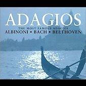 The most famous Adagios - Albinoni, Bach, Beethoven