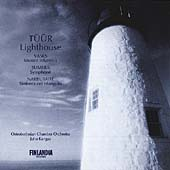 Lighthouse / Kangas, Ostrobothnian Chamber Orchestra