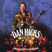 Featuring An All Star...  [CD+DVD]
