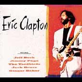 Eric Clapton [Box]