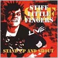 Stand Up And Shout (Live)