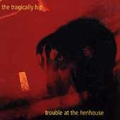 Trouble at the Henhouse [ECD] [ECD]