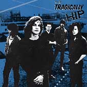 The Tragically Hip [Hyper CD]