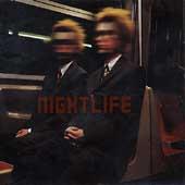 Nightlife [Limited]